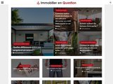 Immobilier en question